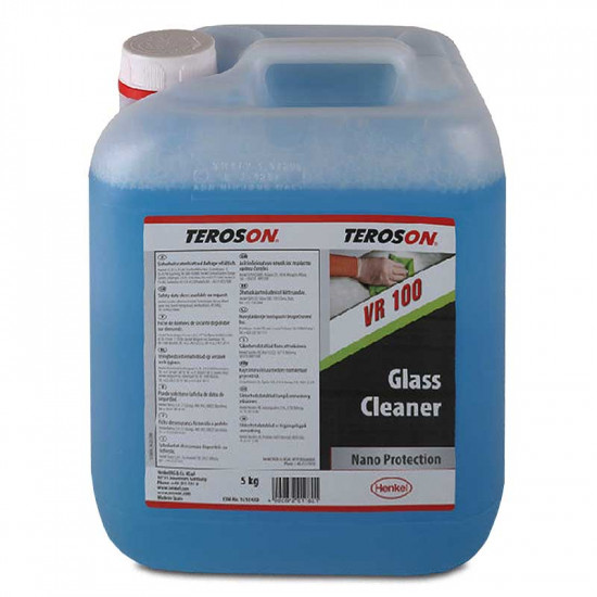 Teroson BOND Glass Cleaner - 5 kg čistič skla (Teroson VR 100) - N2