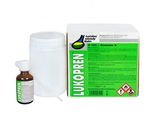 Lukopren N 1522 - 1 kg + katalyzátor - N2