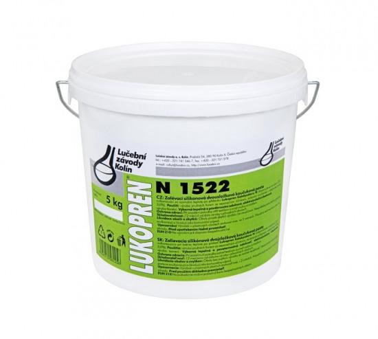 Lukopren N 1522 - 5 kg - N2