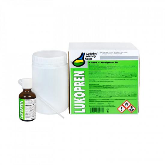 Lukopren N 8200 - 900 g + katalyzátor - N2