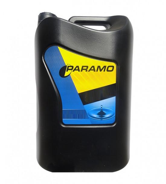 Paramo Press 80 B - 10 L řezný olej - N2