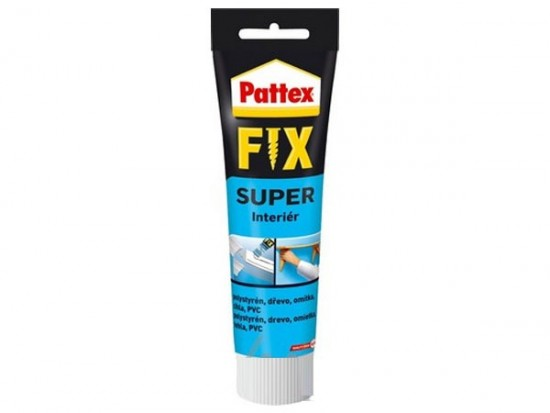 Pattex Super Fix PL50 - 50 g tuba - N2