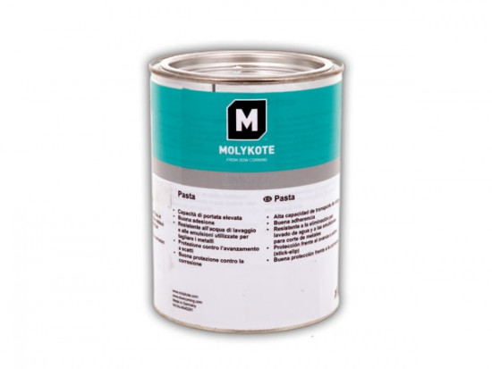 Molykote HSC Plus 1 kg - N2