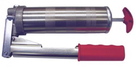 Mazací lis pákový 1000 ml plnící ventil - N2