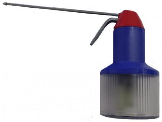 Olejnička plastová 300 ml - jednoduché čerpadlo - N2