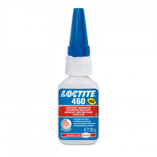 Loctite 460 - 20 g vteřinové lepidlo - N2