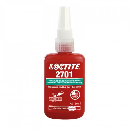 Loctite 2701 - 50 ml zajišťovač šroubů VP - N2