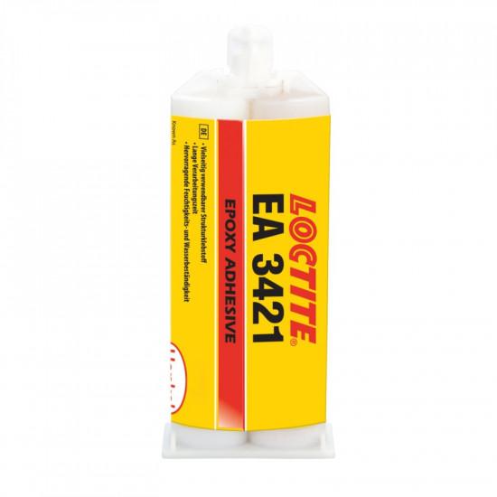 Loctite EA 3421 - 50 ml dvousložkový epoxid odolný vlhkosti - N2