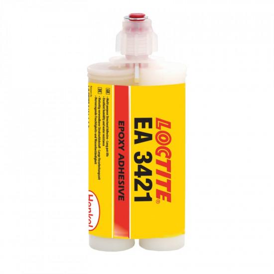 Loctite EA 3421 - 200 ml dvousložkový epoxid odolný vlhkosti - N2