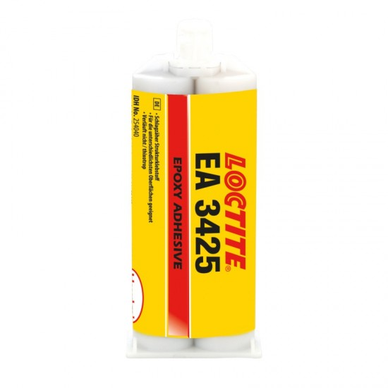 Loctite EA 3425 - 50 ml dvousložkový epoxid na velké plochy - N2