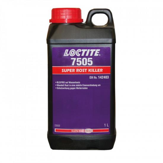 Loctite SF 7505 - 1 L Super Rost Killer, měnič koroze - N2
