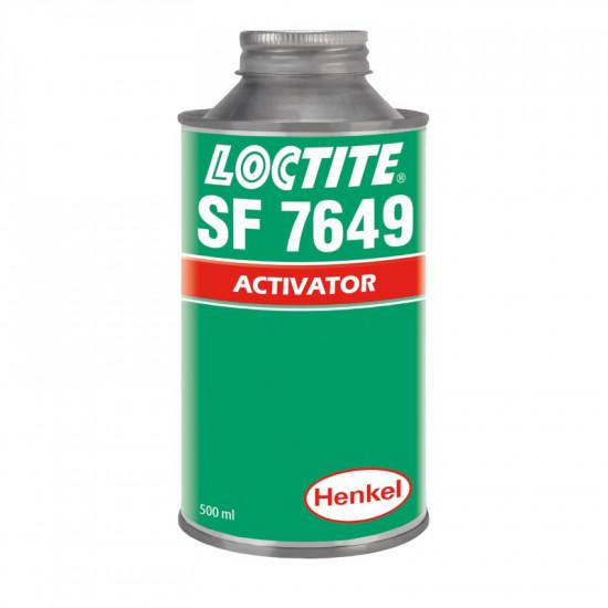 Loctite SF 7649 - 500 ml aktivátor N pro akrylátová lepidla - N2