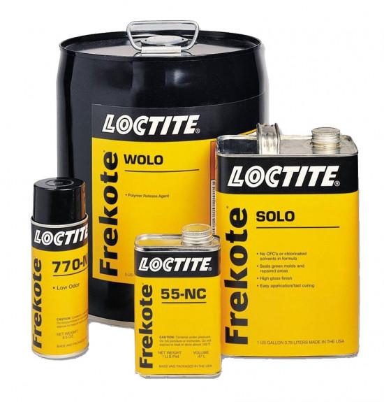 Loctite Frekote 700 NC - 25 L separátor - N2