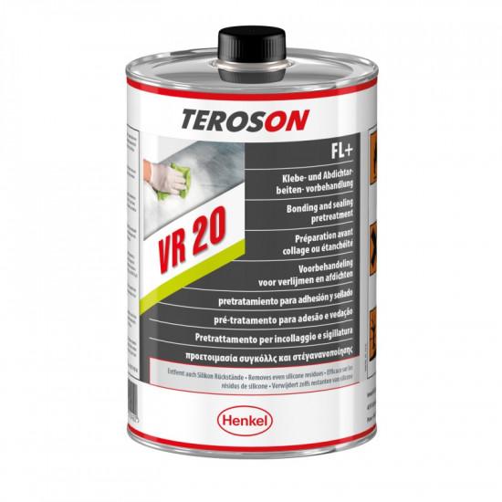 Teroson VR 10 - 1 L (FL+) čistič, ošetření povrchu - N2