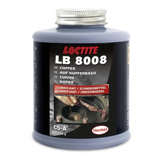 Loctite LB 8008 - 453 g C5-A mazivo proti zadření - N2