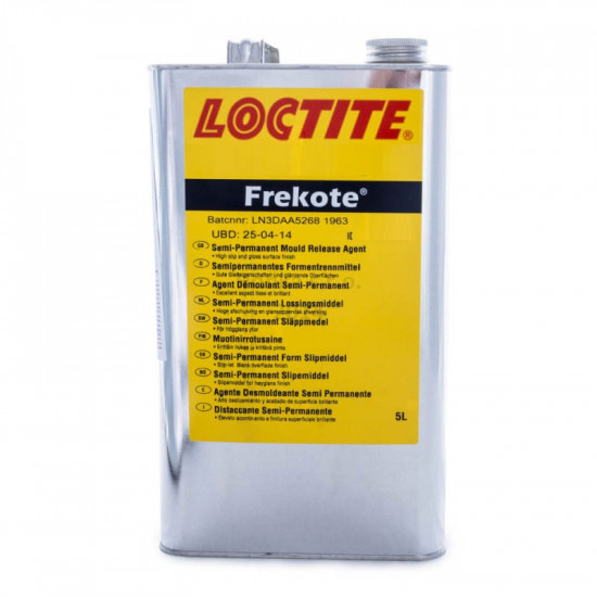 Loctite Frekote PMC - 5 L čistič - N2