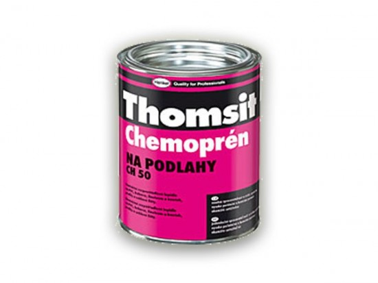 Ceresit Chemoprén na podlahy - 1 L - N2