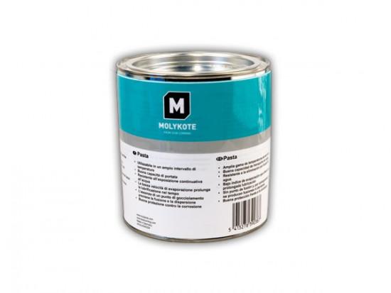 Molykote CU-7439 Plus 500 g - N2