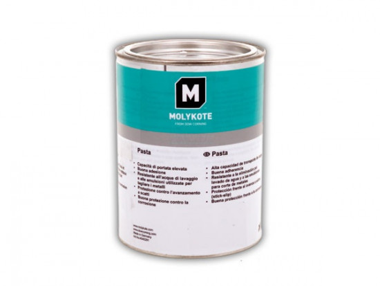 Molykote CU-7439 Plus 1 kg - N2