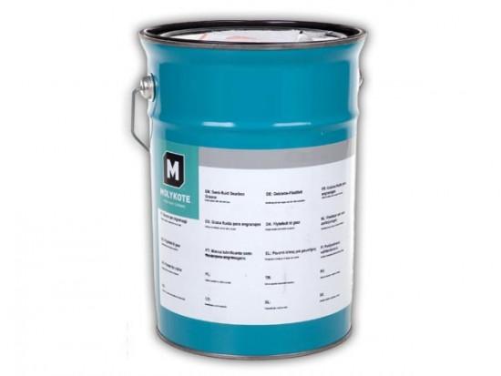 Molykote CU-7439 Plus 5 kg - N2