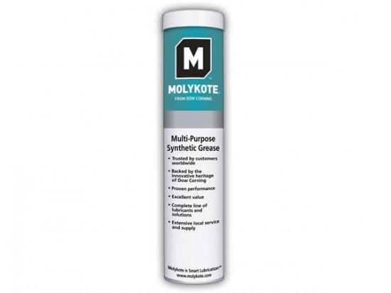 Molykote Multilub 400 g - N2