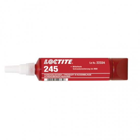Loctite 245 - 50 ml zajišťovač šroubů SP - N2