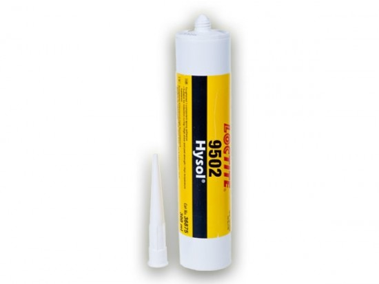 Loctite EA 9502 - 300 ml jednosložkový epoxid nestékavý - N2