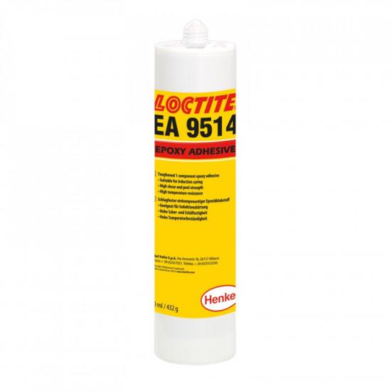 Loctite EA 9514 - 300 ml jednosložkový epoxid velmi pevný - N2