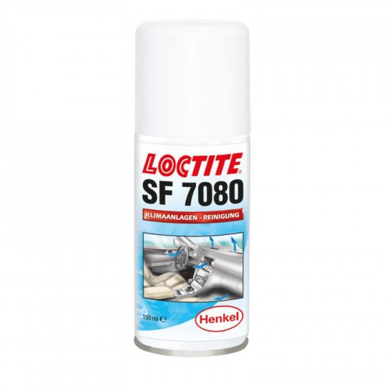 Loctite SF 7080 - 150 ml hygienický sprej, čistič klimatizace - N2