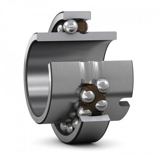 SKF 11205 TN9 naklápěcí kuličkové ložisko - N2