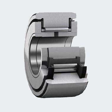 SKF NATR 30 PPXA opěrná kladka - N2