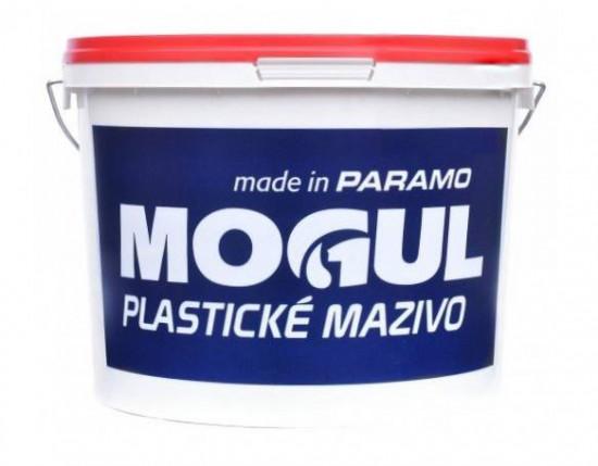 Mogul LV 1 EP - 8 kg plastické mazivo - N2