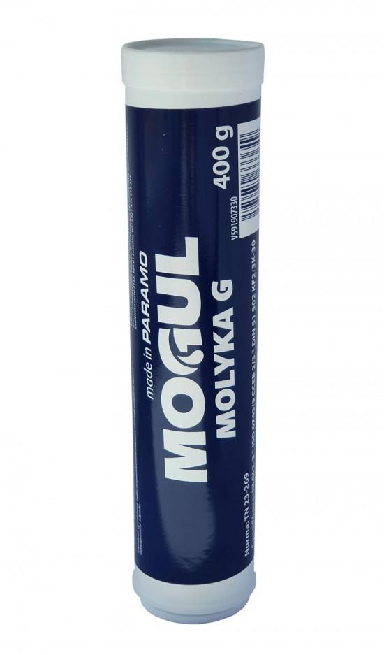 Mogul Molyka G - 400 g patrona plastické mazivo - N2