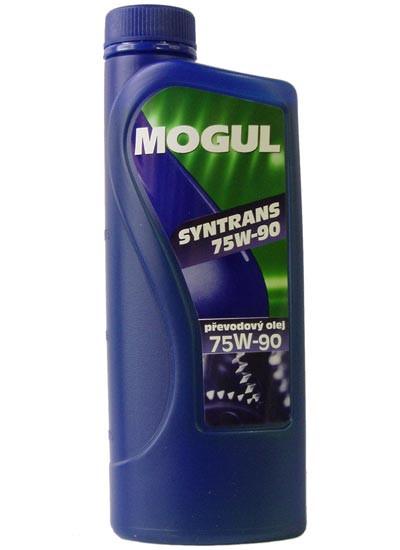 Mogul Syntrans 75W-90 - 1 L převodový olej - N2