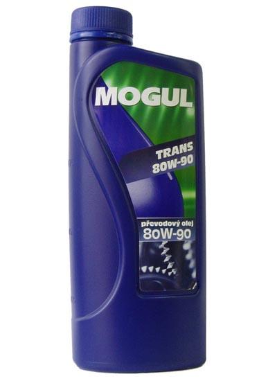 Mogul Trans 80W-90 - 1 L převodový olej - N2