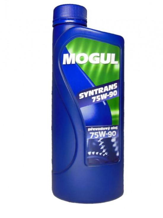 Mogul Syntrans 75W-90 Plus - 1 L převodový olej - N2
