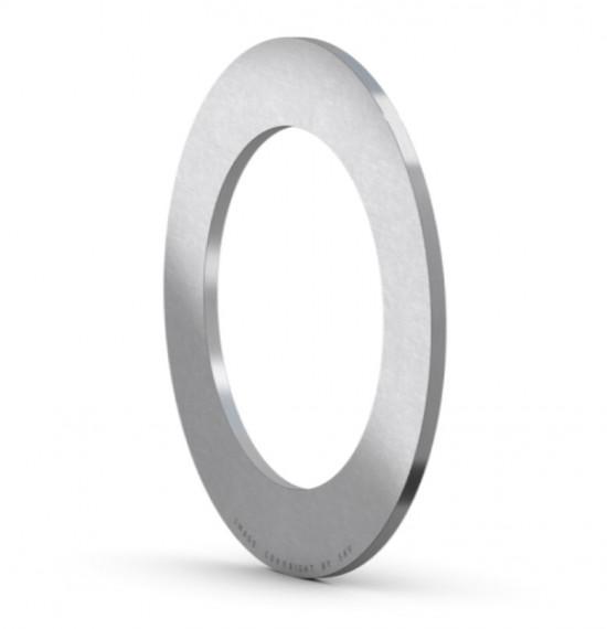 SKF AS 0619 tenký axiální ložiskový kroužek - N2