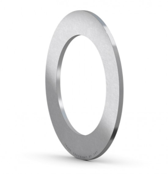 SKF AS 3552 tenký axiální ložiskový kroužek - N2
