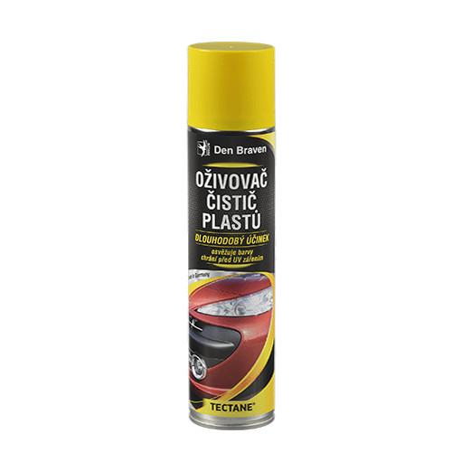 Tectane Oživovač, čistič plastů - 400 ml sprej _TA30301 - N2
