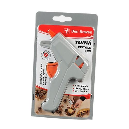 Den Braven Tavné pistole - blistr 1 ks malá _N311 - N2