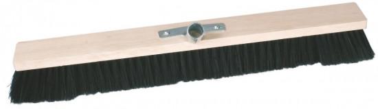 Smeták na hůl  40 cm s držákem - N2