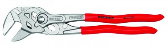 Klíč klešťový stavitelný do 35mm KNIPEX 86-03-180 - N2