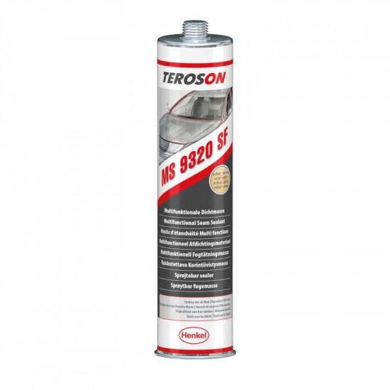 Teroson MS 9320 SF - 300 ml okrový těsnící tmel Super Fast - N2