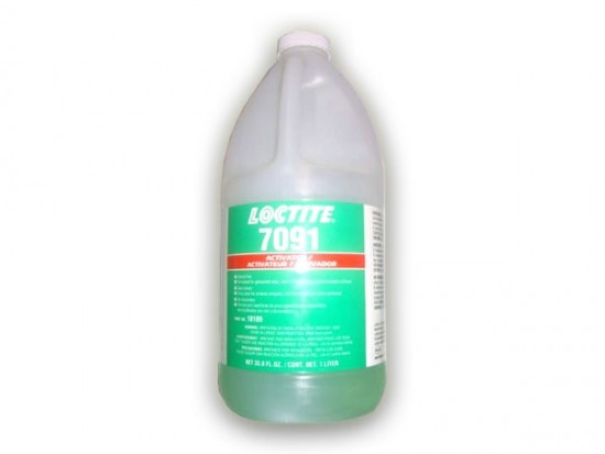 Loctite SF 7091 - 1 L primer pro akrylátová lepidla - N2