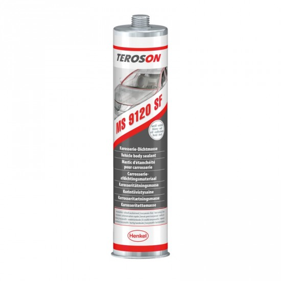 Teroson MS 9120 - 310 ml bílý těsnící tmel - N2