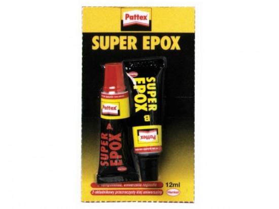 Pattex Super Epox - 12 ml - N2