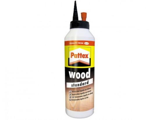 Pattex Wood Standard - 750 g - N2