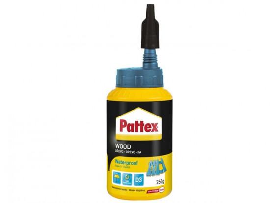 Pattex Wood Super 3 - 250 g - N2