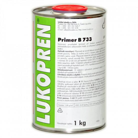 Lukopren primer B 733 - 1 L - N2