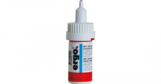 Ergo 5011 - 20 ml vteřinové lepidlo - N2